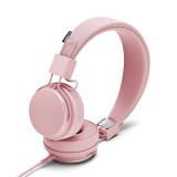 UrbanEars Plattan 2 Headphones - Powder Pink